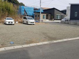 大塚町分譲地(ヒルサイド大塚19号地)