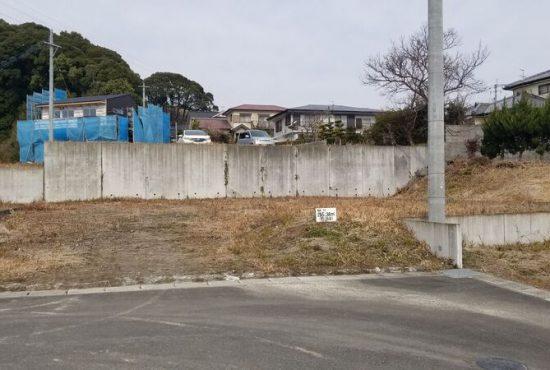 大塚町分譲地(ヒルサイド大塚11号地)
