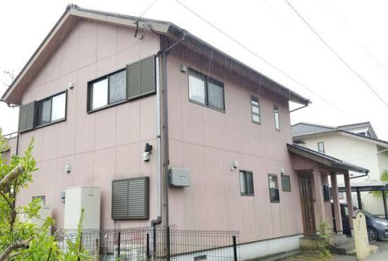 佐土原町下田島(春日台)の築浅中古住宅!