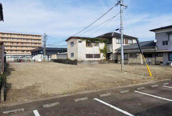 大塚町住宅用地!アパート用地!