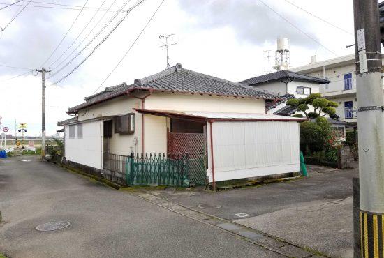 大字田吉の中古住宅です!