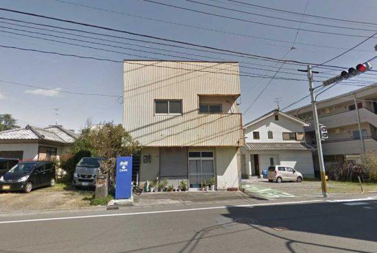 清水1丁目の新築住宅用地!