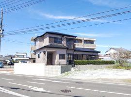 大塚町の住環境良好の中古住宅!