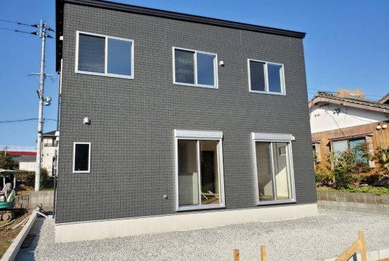 西都市三宅の新築住宅!