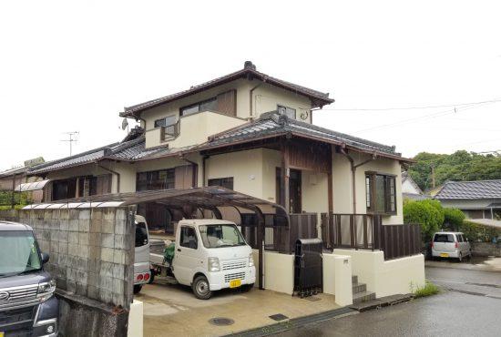 大塚台西中古住宅