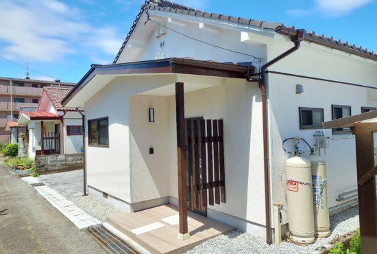 吉村町のリフォーム済み中古住宅!